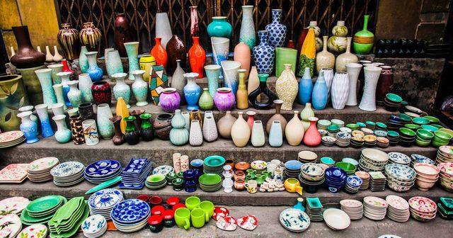 Souvenir, Hanoi, Vietnam