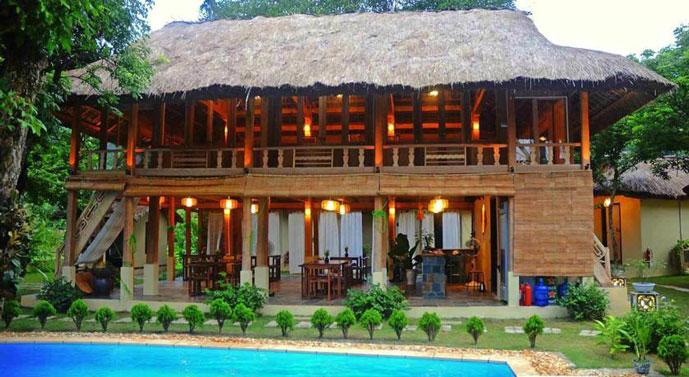 Mai Chau Villas, Mai Chau, Vietnam
