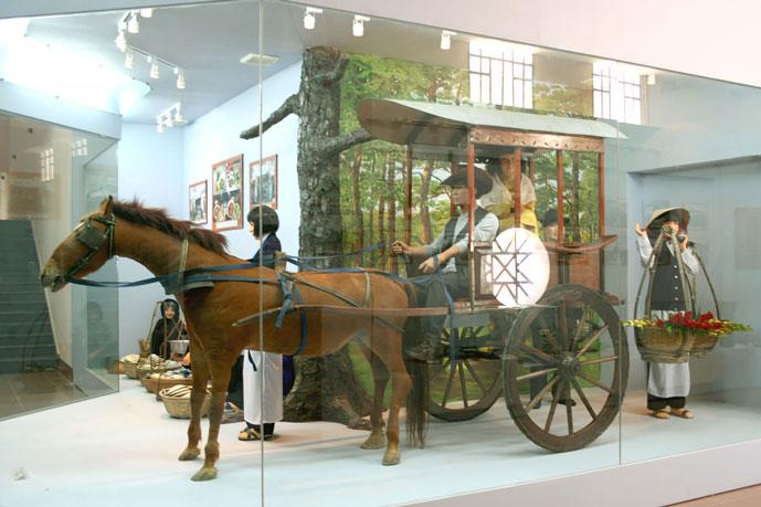 Musée Alexandre Yersin, Nha Trang, Vietnam