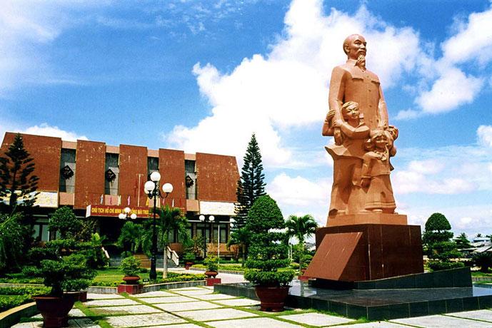 Ecole Duc Thanh, Phan Thiet, Vietnam