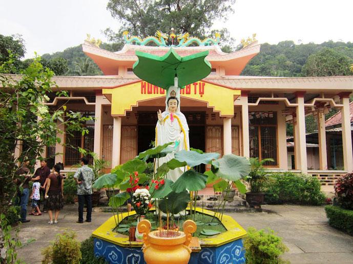 Hung Long Tu, Phu Quoc, Vietnam