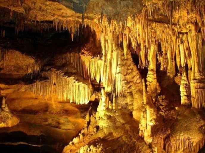 Grotte de Mo Luong, Mai Chau, Vietnam