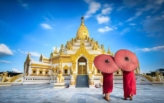 2 jours à Yangon - Suggestion d'itinéraire au Myanmar