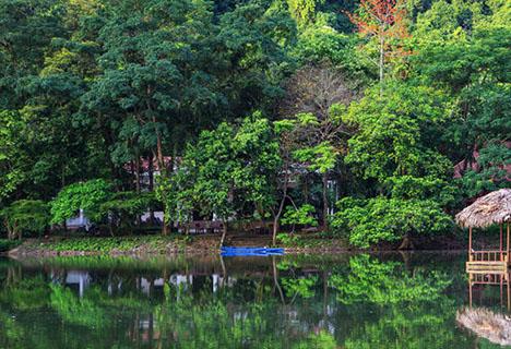 Eco-voyage du Nord au Sud du Vietnam