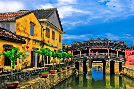 Vietnam Magie du Luxe en 14 Jours