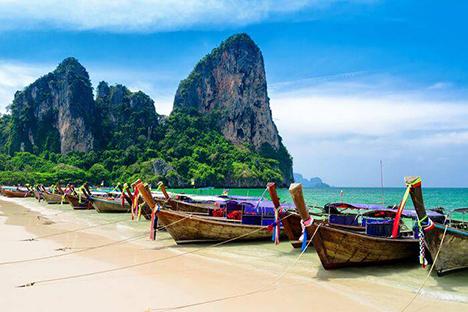 Aventure au Laos et détente en Thaïlande en 15 jours