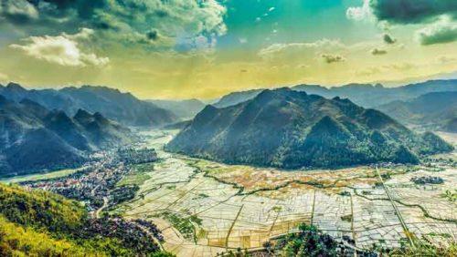 Découverte au Nord authentique du Vietnam 10 jours