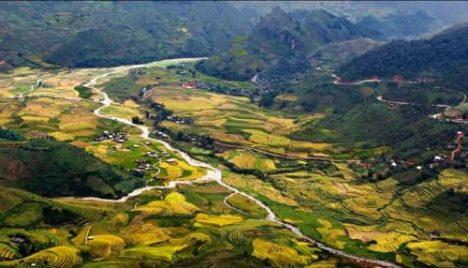 Découverte des Tribus au Nord-Ouest Vietnam en12 Jours